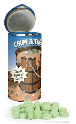 Chum Bucket Mints