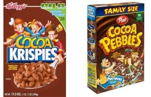 cocoa krispies