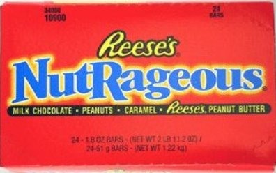 Nutrageous