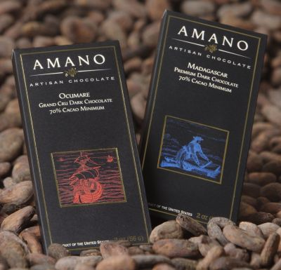 Amano Chocolates
