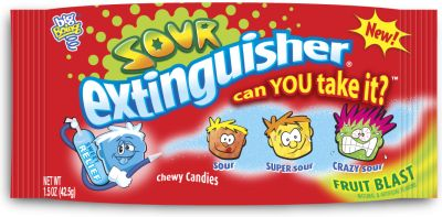 Sour Extinguisher