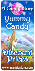 ACandyStore.com - Yummy Candy, Discount Prices - Feel Like a Kid!